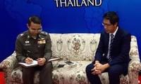 Compromeida policía tailandesa a aclarar el tiroteo contra pescadores vietnamitas