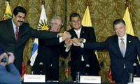 Colombia y Venezuela acuerdan normalizar relaciones diplomáticas