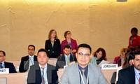 Vietnam copreside seminario internacional sobre niños y familias
