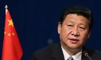 Presidente chino llama a impulsar cooperación a nivel local con Estados Unidos