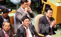 Vietnam comparte logros en alivio de pobreza en Diálogo de Alto Nivel de ONU
