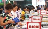 Feria y Exposición Internacional de libros: oportunidad para llevar obras vietnamitas al mundo