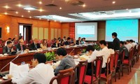 Seminario sobre Programa de Innovación y Creatividad Vietnam - Finlandia