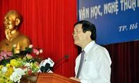 Vietnam enaltece desarrollo de personalidad mediante artes