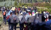 Unión Europea recrudece medidas de control de la crisis migratoria