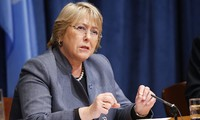 Presidenta chilena valora importancia del acuerdo de TPP