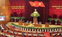 Concluye XII pleno del Comité Central del Partido Comunista de Vietnam, XI mandato