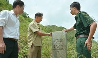 Voong Phuc Niep, protector de la soberanía y demarcación fronteriza