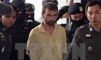 Tailandia cierra investigaciones sobre el atentado del 17 de agosto pasado en Bangkok