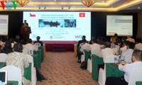 Foro empresarial Vietnam –República Checa
