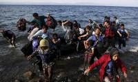 Grecia pide a Unión Europea 330 millones de euros de ayuda por olas migratorias