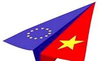 Unión Europea y Vietnam hacia relaciones de cooperación más fuertes