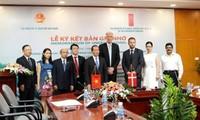 Refuerzan cooperación Vietnam-Dinamarca en seguridad alimentaria, agricultura y ganadería