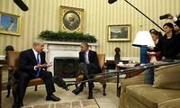 Primer ministro israelí comprometido en acelerar proceso de paz en Medio Oriente