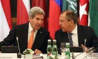 Siria celebrará elecciones dentro de 18 meses, acuerdan en conferencia internacional en Viena