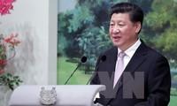 China llama a BRICS a reforzar la cooperación interna