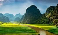 Camino a Ninh Binh, la tierra invisible