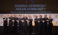 Hacia la construcción de una ASEAN unida, pacífica y próspera