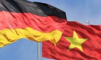 Destacan enormes potenciales de colaboración Vietnam-Alemania