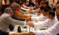 Myanmar acelera elaboración de marco de diálogos según proceso de paz
