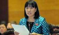 Parlamento vietnamita continúa con debates sobre enmiendas a Ley de Prensa
