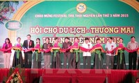 Inaugurado Festival de Té de Thai Nguyen – Vietnam 2015