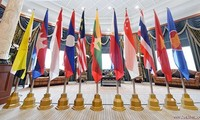 Reconocen a empresarios sobresalientes de ASEAN