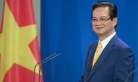 Premier vietnamita participará en COP21 y visitará Bélgica y la Unión Europea