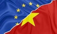 Vietnam y Unión Europea: hacia una cooperación integral y eficiente