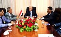 Presidente de Yemen realiza reforma gubernamental