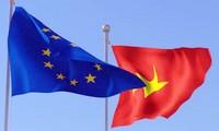 Concluye premier vietnamita visita de trabajo a Francia, Bélgica y Unión Europea