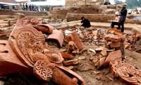 Ciudadela real de Thang Long y la historia sobre la preservación de los patrimonios mundiales