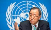 En Nueva York nuevas negociaciones sobre el asunto de Siria