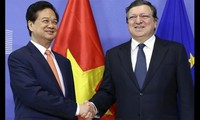 Prensa europea destaca exitosa gira del premier vietnamita