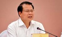 Acelera provincia Ninh Binh esfuerzos en construcción de nueva ruralidad