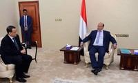 ONU impulsa conversaciones de paz entre facciones en Yemen