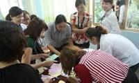 Fortalecen asistencia jurídica y promueven acceso a la justicia para mujeres vietnamitas