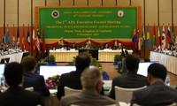 Inauguran octava sesión plenaria de la Asamblea Parlamentaria de Asia