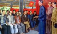 Congreso Nacional de Tan Trao, legado para Parlamento vietnamita de hoy