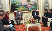 Sector de Seguridad Pública de Vietnam y órganos competentes estadounidenses promueven cooperación