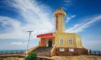 Los faros iluminan siempre el archipiélago de Truong Sa