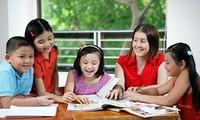 Educación vietnamita en vísperas de la integración regional