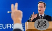 Francia y Alemania apoyan al Reino Unido sobre limitación de intereses sociales a migrantes