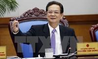 Destaca premier vietnamita labores gubernamentales en período 2011-2016