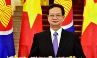 Vietnam cumplirá seriamente compromisos de integración y cooperación con ASEAN