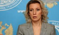 Moscú exige el castigo al presunto asesino del piloto ruso