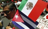 Propone Senado de México firmar Tratado de Libre Comercio con Cuba