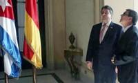 Alemania inaugura oficina de comercio en Cuba