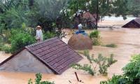 Determinado Vietnam a realizar en 2016 medidas coordinadas de respuesta al cambio climático