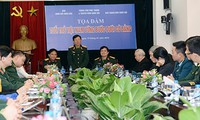 Conversatorio sobre la juventud vietnamita bajo el liderazgo del Partido Comunista